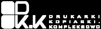 DK.K Drukarki Kopiarki. Kompleksowo